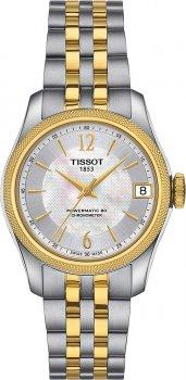 Tissot T108.208.22.117.00 - zegarek damski