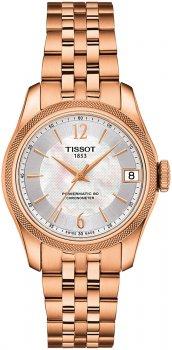 Tissot T108.208.33.117.00 - zegarek damski