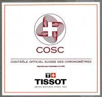 Tissot T108.408.16.057.00 zegarek męski Ballade