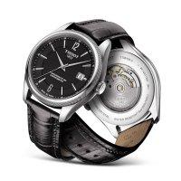 Tissot T108.408.16.057.00 męski zegarek Ballade pasek