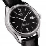 zegarek Tissot T108.408.16.057.00 srebrny Ballade