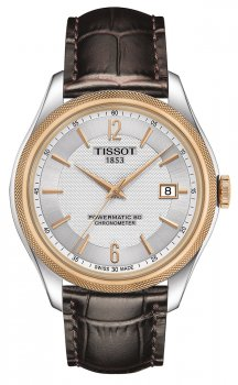 Tissot T108.408.26.037.00 - zegarek męski