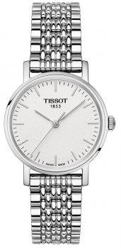 Tissot T109.210.11.031.00 - zegarek damski