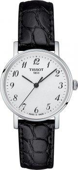 Tissot T109.210.16.032.00 - zegarek damski
