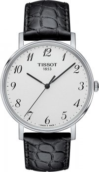 Tissot T109.410.16.032.00 - zegarek męski