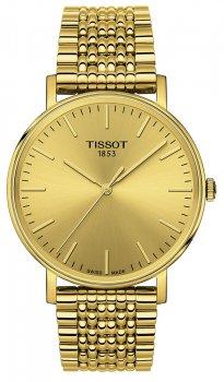 Tissot T109.410.33.021.00 - zegarek męski