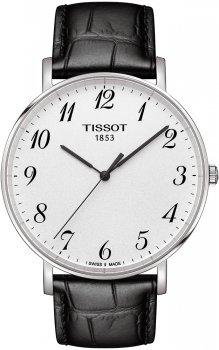 Tissot T109.610.16.032.00 - zegarek męski