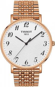 Tissot T109.610.33.032.00 - zegarek męski