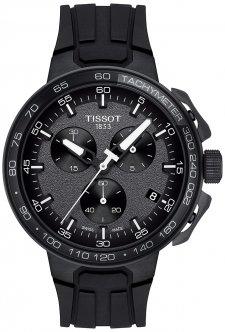 Tissot T111.417.37.441.03 - zegarek męski