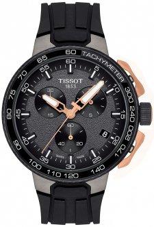 Tissot T111.417.37.441.07 - zegarek męski