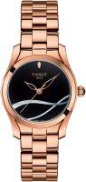 Zegarek damski Tissot T112.210.33.051.00 - duże 1