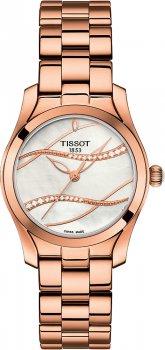 Tissot T112.210.33.111.00 - zegarek damski
