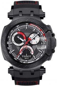 Tissot T115.417.37.061.01 - zegarek męski