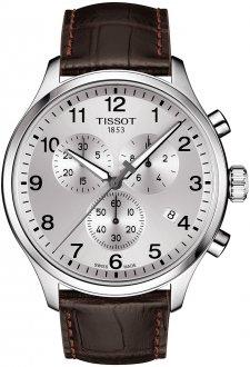 Tissot T116.617.16.037.00 - zegarek męski