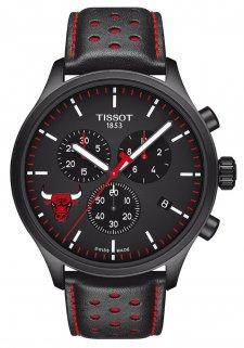 Tissot T116.617.36.051.00 - zegarek męski