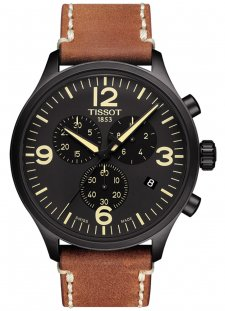 Tissot T116.617.36.057.00 - zegarek męski