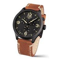 Zegarek męski Tissot  chrono xl T116.617.36.057.00 - duże 2