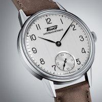 Tissot T119.405.16.037.01 zegarek męski Heritage