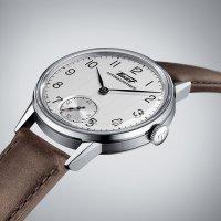 Tissot T119.405.16.037.01 męski zegarek Heritage pasek