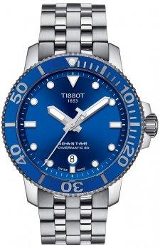 Tissot T120.407.11.041.00 - zegarek męski