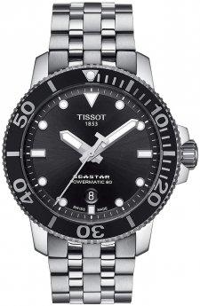 Tissot T120.407.11.051.00 - zegarek męski