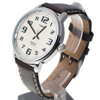 Timex T28201 męski zegarek Easy Reader pasek