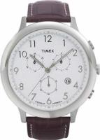 Timex T2F601 zegarek męski Chronographs