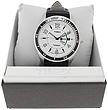 Timex T2M507 męski zegarek Perpetual Calendar pasek