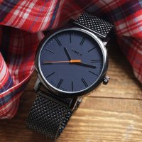 T2N794M - zegarek męski - duże 5