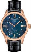 Zegarek damski Tissot T41.6.423.96 - duże 1