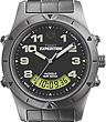 Timex T41101 męski zegarek Outdoor Casual bransoleta