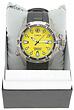 Timex T49614 męski zegarek Expedition pasek