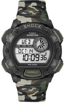 Timex T49976 - zegarek męski