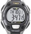 Timex T5E961 Ironman C30 Ironman Traditional 30-Lap Mid-Size zegarek damski sportowy mineralne
