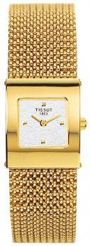 Tissot T73.3.321.31 - zegarek damski