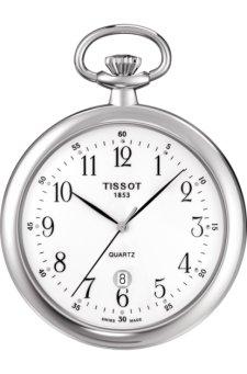 Tissot T82.6.554.12 - zegarek męski