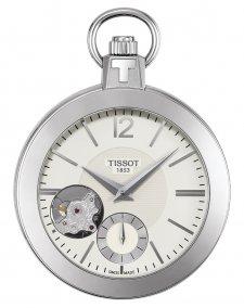 Tissot T853.405.19.267.00 - zegarek unisex