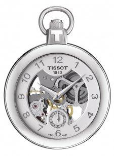 Tissot T853.405.19.412.00 - zegarek męski