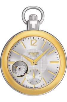 Tissot T853.405.29.037.00 - zegarek męski
