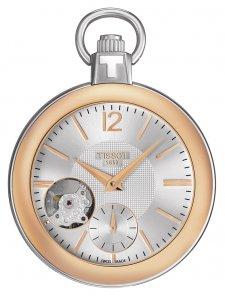 Tissot T853.405.29.037.01 - zegarek męski