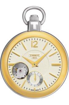 Tissot T853.405.29.267.00 - zegarek męski