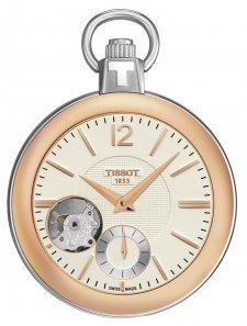 Tissot T853.405.29.267.01 - zegarek męski