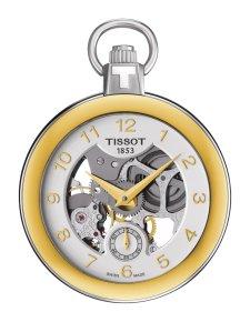 Tissot T853.405.29.412.00 - zegarek unisex