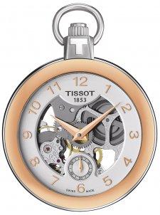 Tissot T853.405.29.412.01 - zegarek unisex