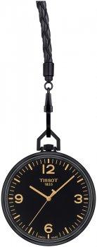 Tissot T863.409.99.057.00 - zegarek męski