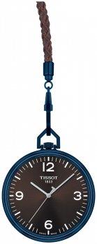 Tissot T863.409.99.297.00 - zegarek męski
