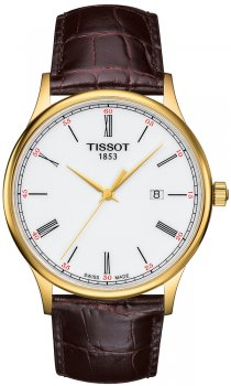 Tissot T914.410.46.013.00 - zegarek męski