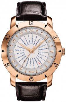 Tissot T915.641.76.037.00 - zegarek męski