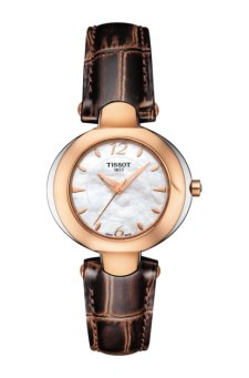 Tissot T916.209.46.117.00 - zegarek damski