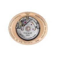 Tissot T917.307.76.113.00 zegarek damski Goldrun